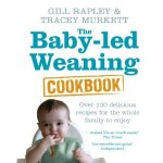 Baby Led Weaning two years on