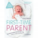 Book Review: First Time Parent