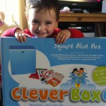 Clever Box Club Giveaway