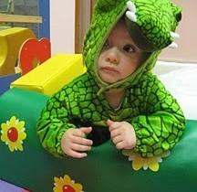 Wordless Wednesday: Adorable Alligator