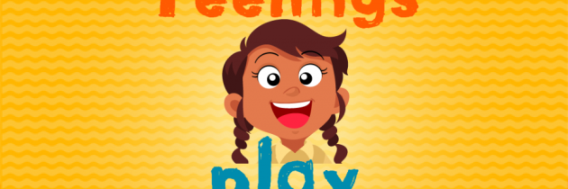 App Review: First Words Feelings