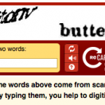 Am I the only one who can't read CAPTCHA?