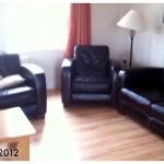 Doolin 2012: Where we stayed