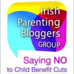 Blog-marching against Cuts to Child Benefit!
