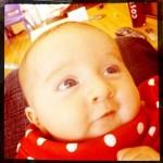 Nine weeks old