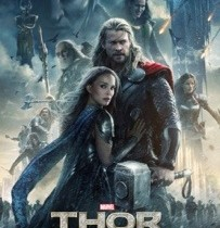Movie Review: Thor – The Dark World