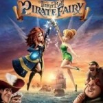 Movie Review: Tinkerbell and the Pirate Fairy