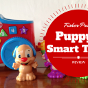Puppy's Smart Train Review